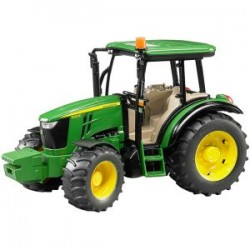John Deere 5115 M (Bruder)