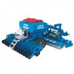 LEMKEN Solitair 9 (Bruder)