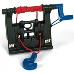 CAT Seilwinde (Rolly Toys)