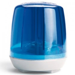 Flashlight blau, Warnleuchte (Rolly Toys)